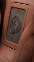Bugatti showcases the Grand Sport Venet [video]