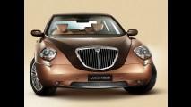 Lancia Thesis Bicolore