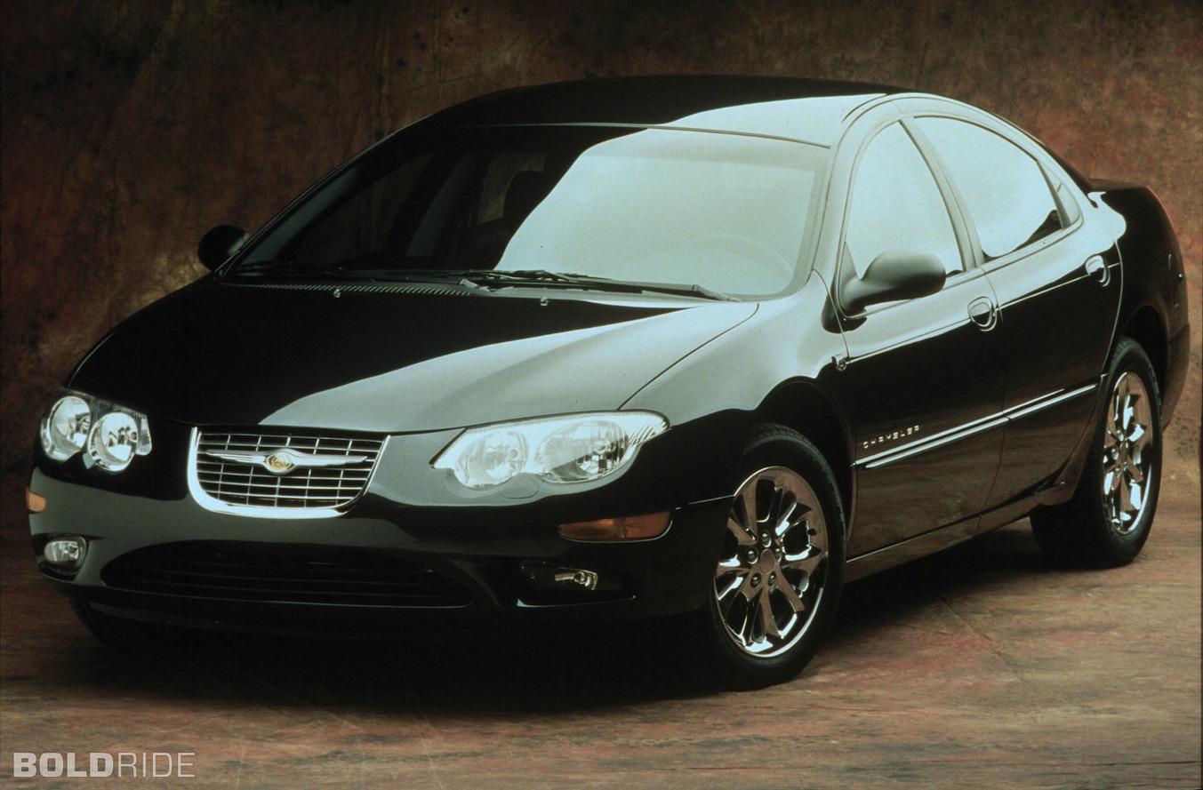 Chrysler 300M