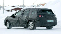 SPY PHOTOS: Citroen C5 Estate