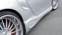 HAMANN Reveals Porsche 996 to 997 Conversion Kit