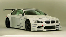 BMW M3 Race Edition