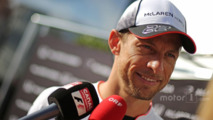 Button 'really excited' about life after F1