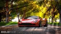 Aston Martin DBC Concept by Samir Sadikhov