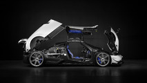 Pagani Huayra BC to compete in World Time Attack Challenge in Australia