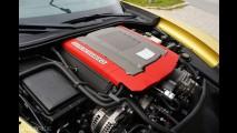 GeigerCars Chevrolet Corvette Stingray