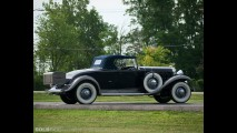 Cadillac 370-A V-12 Roadster by Fleetwood
