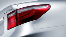 Lexus LS460: L-Finesse (UK)