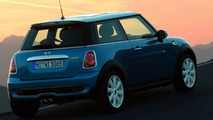 All New Mini Cooper S