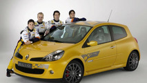 Renault Clio Renaultsport 197 F1 Team Limited Edition