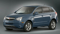 Saturn to Debut 2008 Vue Red Line & Green Line Hybrid