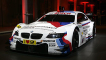 BMW M Performance Accessories M3 DTM livery revealed