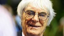 Denmark eyes F1 race for 2018