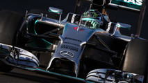 Rosberg must relax to get back in fight - Frentzen