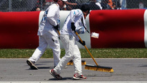 Marshals better trained after 2013 Montreal death