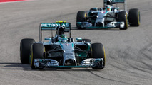 Mercedes desperate to avoid title breakdown - Lauda