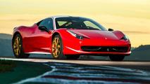 Ferrari plotting entry-level model with 500 bhp twin-turbo V6 2.9-liter engine - report