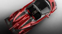 Lamborghini Veneno Roadster 19.10.2013