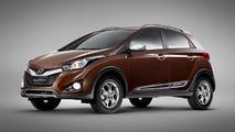 Hyundai HB20X