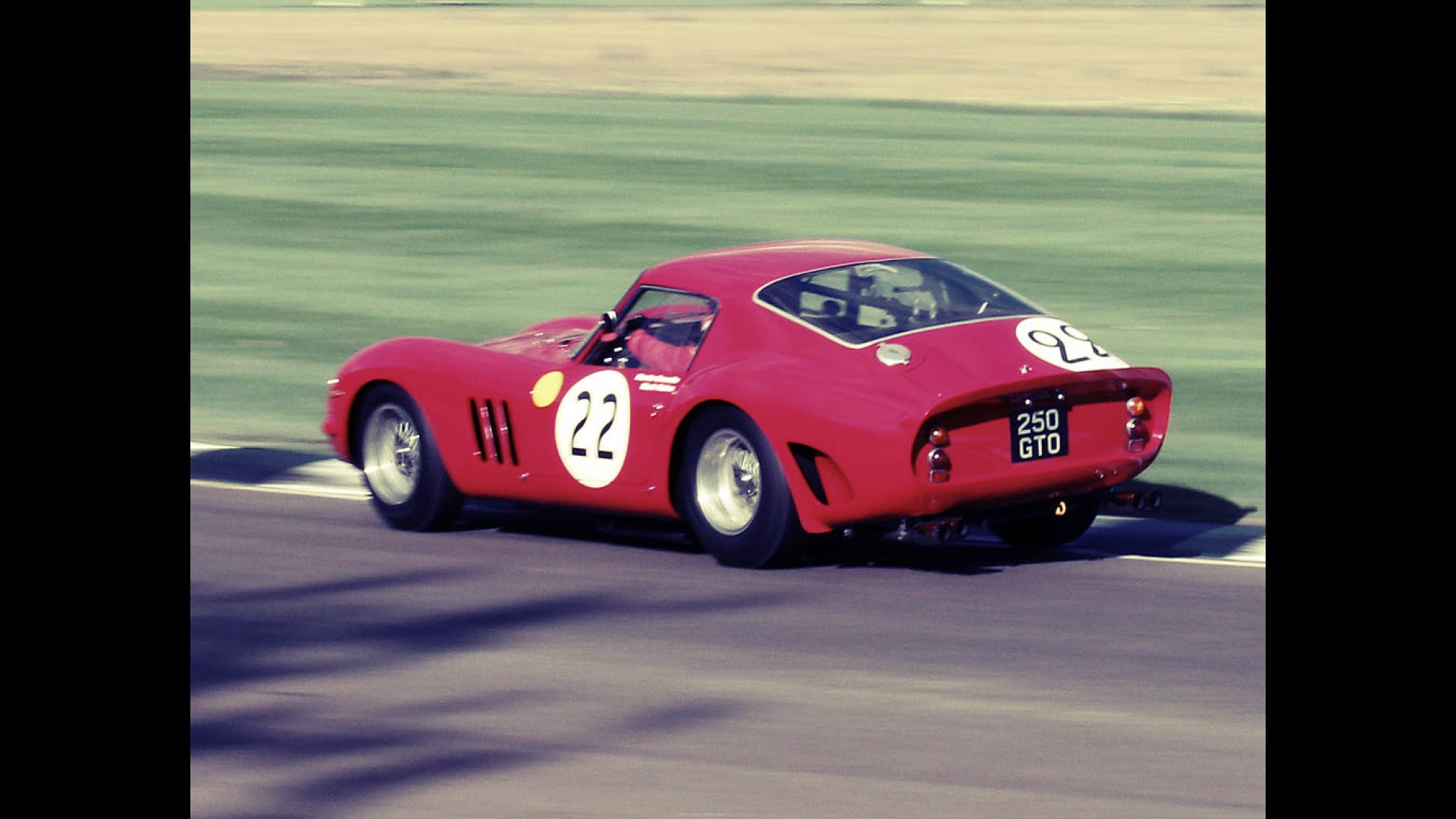 ferrari 250 gto. Black Bedroom Furniture Sets. Home Design Ideas