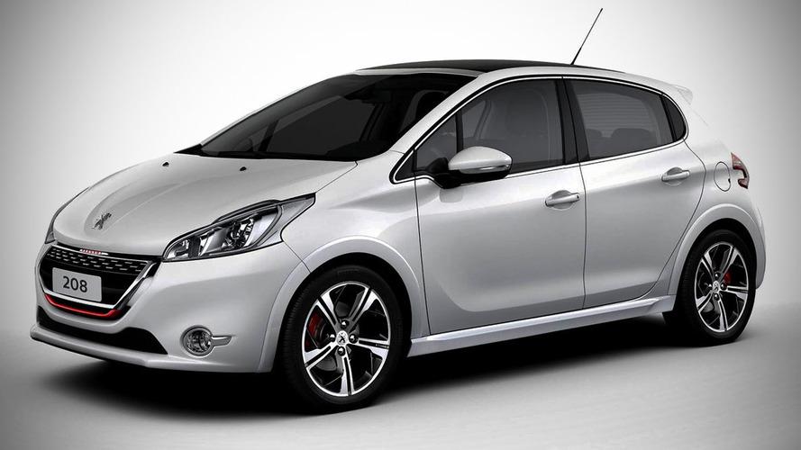 Hatches compactos – Peugeot 208 é único a crescer em relação a 2015