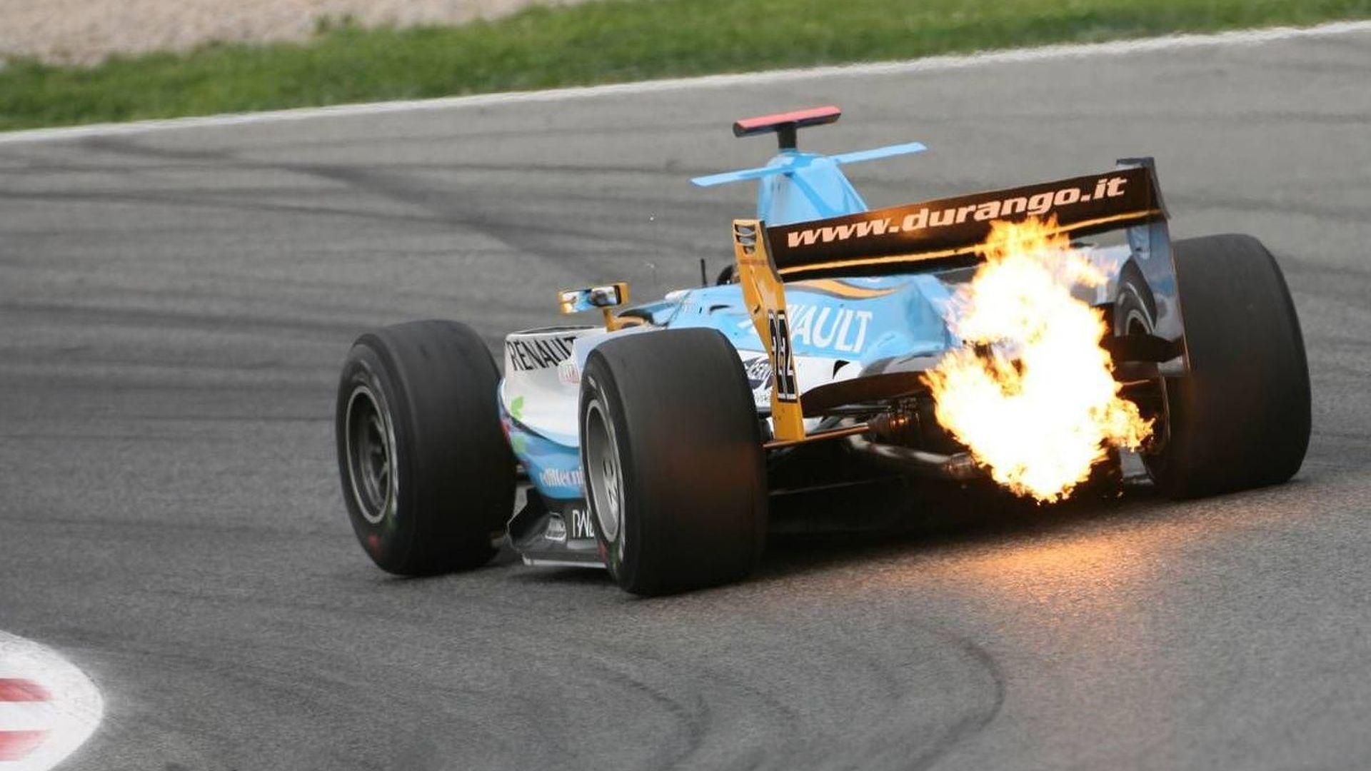 Durango admits NASCAR foray more likely than F1