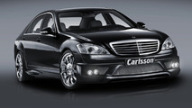 Carlsson Present Noble RS-design Kit for Mercedes S-Class