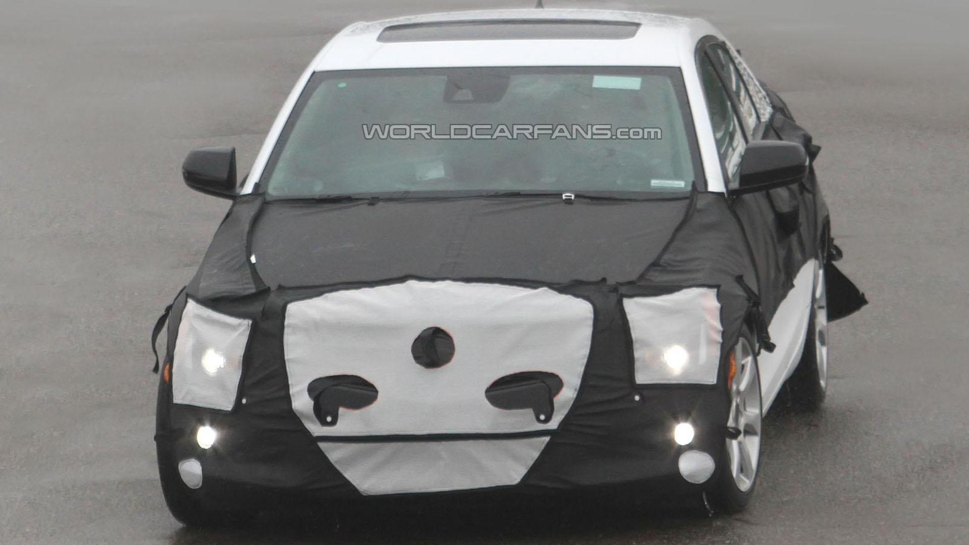 2013 Cadillac ATS promises to be outstanding [video]