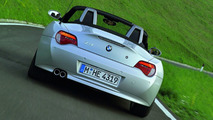 BMW Z4 Roadster: 1st Generation