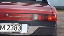 VW-Porsche 914-6 (1969)