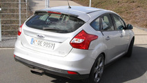 2013 Ford Focus RS spy photo - 11.4.2011