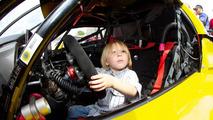 Abu Dhabi young driver test lineup takes shape
