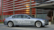 2011 BMW ActiveHybrid 7 Pricing Announced