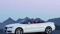 2010 Audi A5 Cabriolet