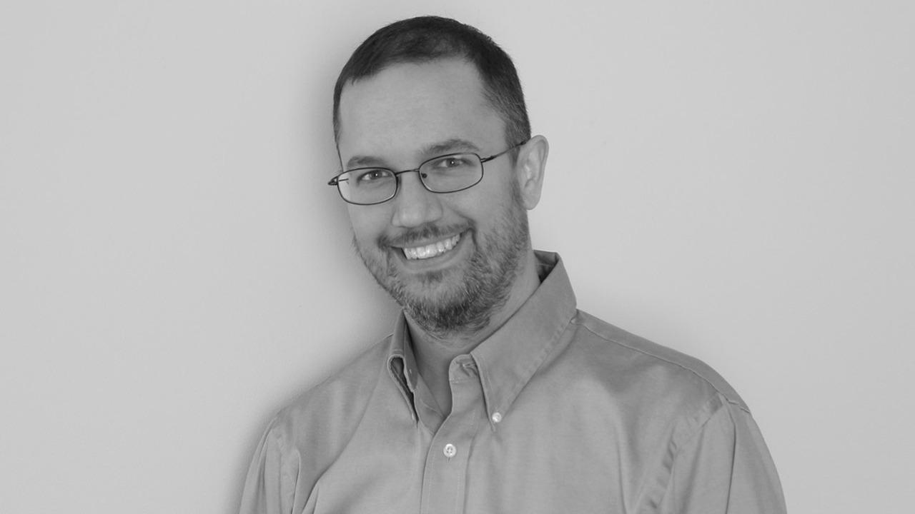 John Neff, Editor in Chief  of Global Operations, Motor1.com