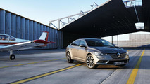 2016 Renault TALISMAN officially unveiled [57 photos + 3 videos]