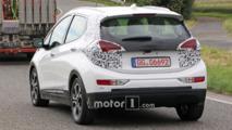 Opel Ampera-e: Spy Shots