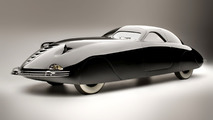Concept We Forgot: 1938 Phantom Corsair
