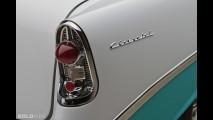 Chevrolet Two-Ten Custom Two-Door Sedan