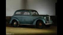 Opel OL 38 Olympia