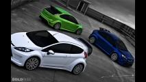 A. Kahn Design Ford Focus Cosworth