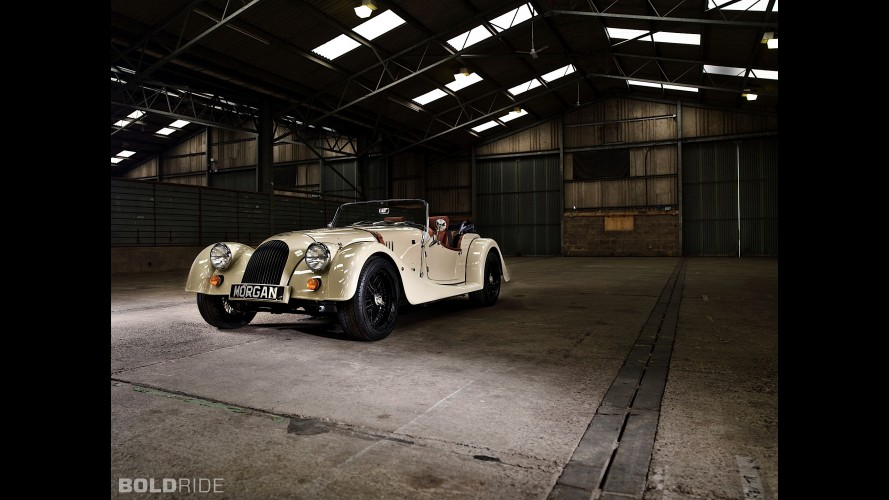 Morgan Roadster Sport