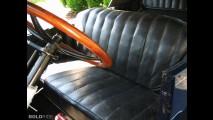 Chevrolet Series K Superior Touring