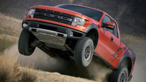 Ford F-150 SVT Raptor R by SVT and Ford Racing Revealed