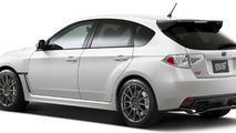 2010 Subaru Impreza STI R205