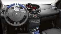 Renault Twingo Gordini R.S. 03.11.2010