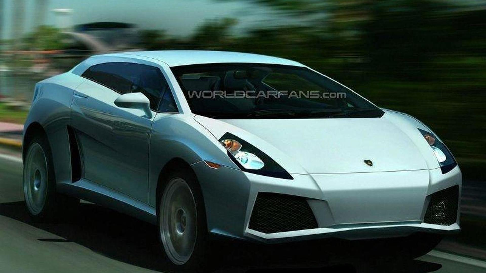 Lamborghini to build LM002 successor - report