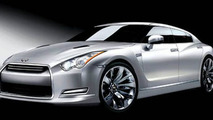 Nissan GT-R Powered Infiniti Flagship is Officially Dead