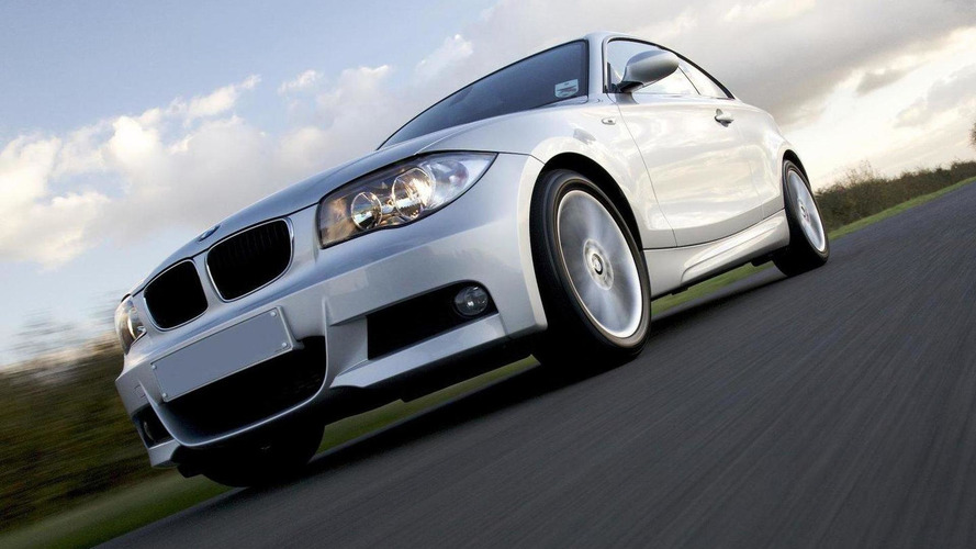 BMW USA to offer Performance Editon package on 135i too