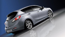 Mazda3 Takuya special edition 01.07.2010